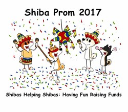 Shiba Prom 2017