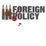 Foreign Policy - Bullets and Blood