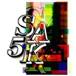 SA5K retro tshirts
