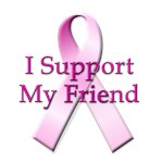 I Support My Friend