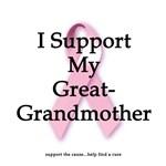I Support Great Grandma