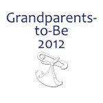 Grandparents-to-be 2012