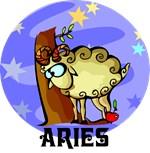 Aries Stars