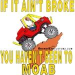 Ain't Broke