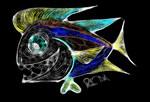 Retro Fish