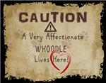 Caution Whoodle