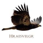 Hraesvelgr