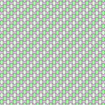 soft pattern, many colors
