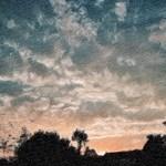fractal evening