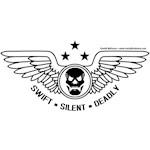Recon Diaries Series Logo