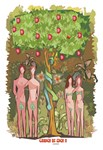 Gay Adam and Eve