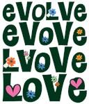 Evolve Whimsical Love