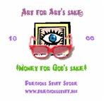 Art 4 Arts Sake