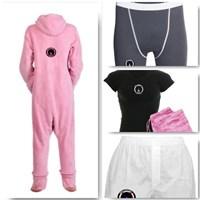 Undergarments and Pajamas