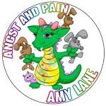 Pain & Angst Dragon