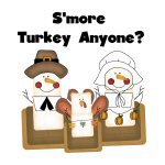 S'more Turkey?