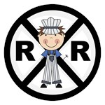 Railroad Conductor T-shirts and Gifts