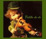 Fiddle-de-de