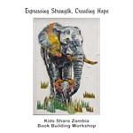 Kids Share Zambia Elephant