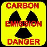 CARBON EMISSION DANGER