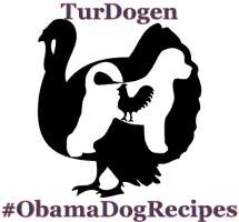 Obama Dog Recipes