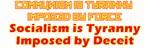 Communism and Socialism