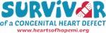 Survivor of a Congenital Heart Defect