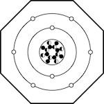 Universal Oxygen Symbol