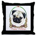 Pug Dog Great Holiday Gift Items