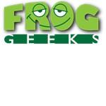 Frog Geeks