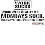 Work Sucks!