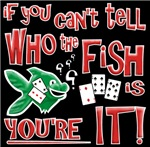 Who's the Poker Fish?