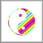 Yin yang (rainbow)