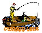 Owasco Lake fishing...