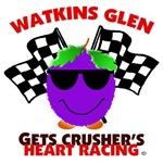 Watkins Glen fan