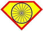 Super(wheel)man