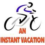 An instant vacation
