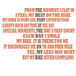 The best part...