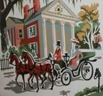 Greek Revival Ride