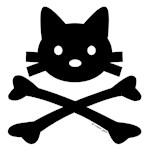 Kitty Crossbones