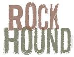 Rock Hound  (Distressed)