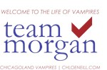 "Chicagoland Vampires ""Team"" Gear"