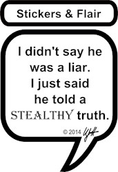 EMC01-121 Stealthy Truth (S&F)