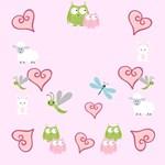 Pinky Friends