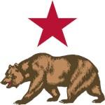California Star and Bear symbol