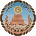 US Great Seal - Reverse