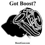 Got Boost? - ( Turbo )