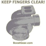 KEEP FINGERS CLEAR!