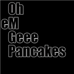 OMG Pancakes Stage 1