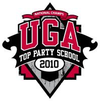 Top Party School 2010